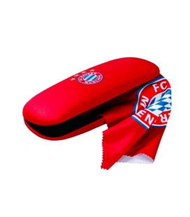 Bayern Munich Glasses Case