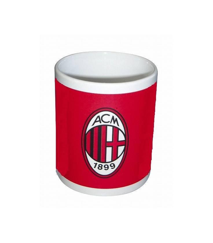 AC Milan Mug - Red