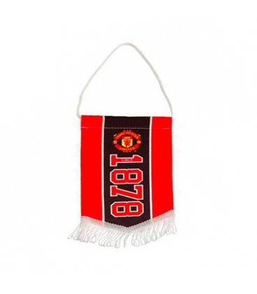 Manchester United Mini Pennant