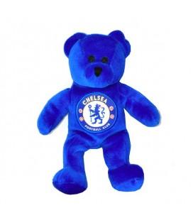 Chelsea Beanie Bear