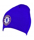 Chelsea Team Knitted Hat - Blue