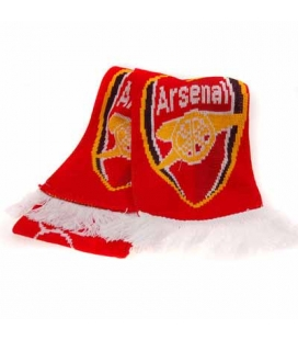 Arsenal Team Scarf