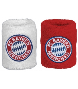 Bayern Munich Sweatbands