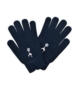 Tottenham Hotspur Knitted Gloves