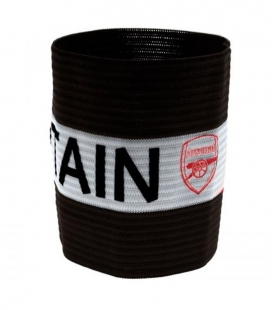 Arsenal Captain's Armband