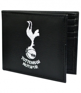 Tottenham Hotspur Embroidered Wallet