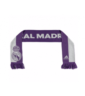 Real Madrid Adidas Scarf