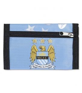 Manchester City Wallet