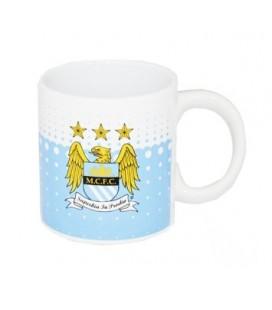 Manchester City Jumbo Mug