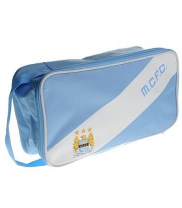 Manchester City Shoebag