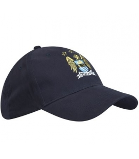 Manchester City Team Cap