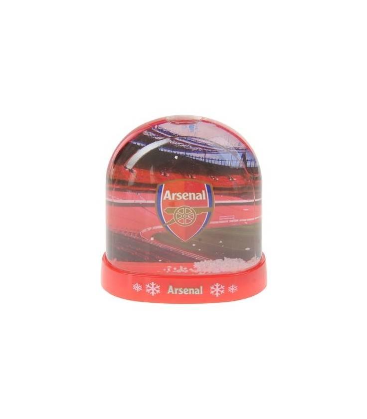 Arsenal Snowdome