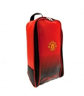 Manchester United Shoebag