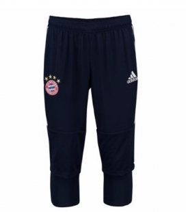 Bayern Munich Training 3/4 Pants – Navy