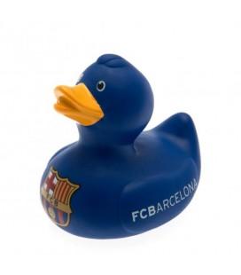 FC Barcelona Bath Duck