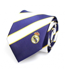 Real Madrid Team Tie