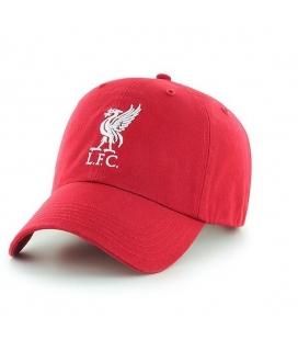 FC Liverpool Cap - Red