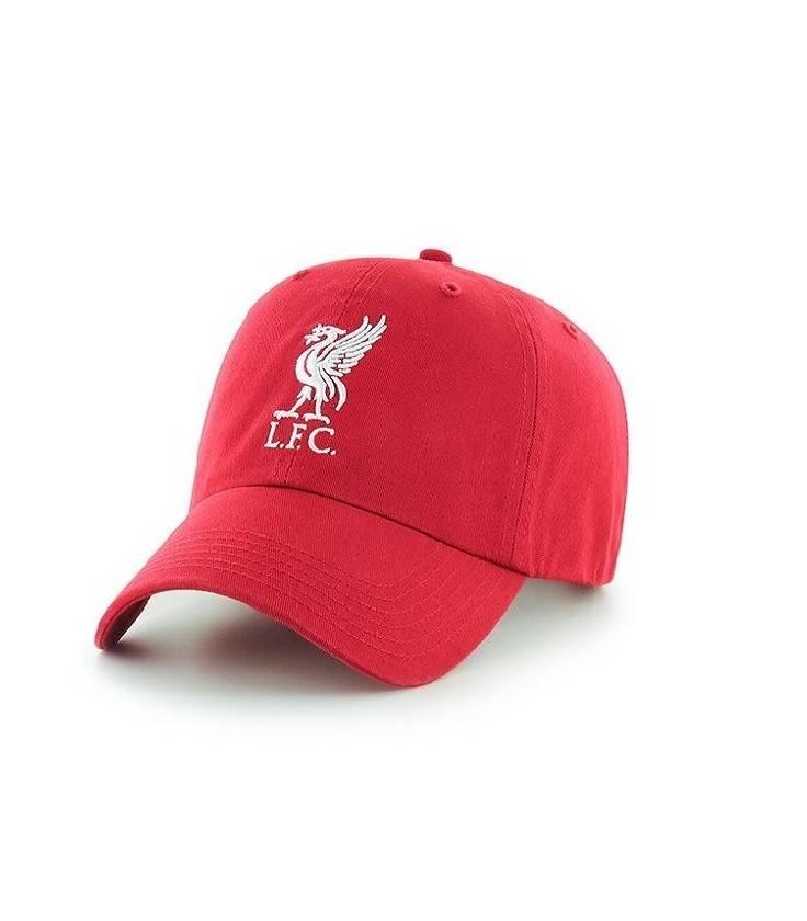 FC Liverpool Cap - Red
