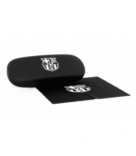 FC Barcelona Glasses Case