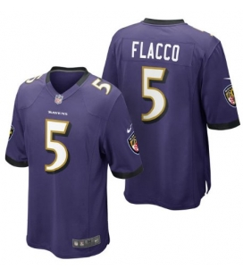 NFL Jersey Baltimore Ravens - Home