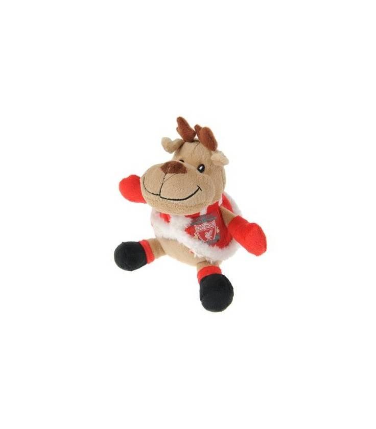 FC Liverpool Reindeer
