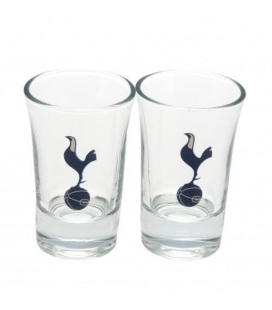 Tottenham Hotspur Shot Glass Set