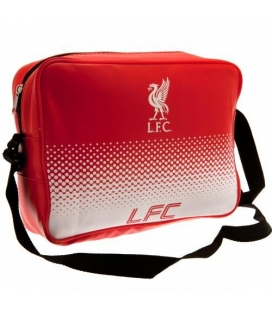FC Liverpool Messenger Bag