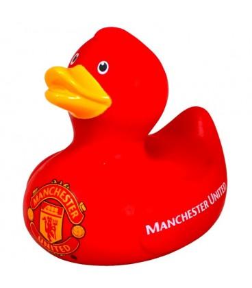 Manchester United Bath Duck