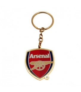 Arsenal Keyring