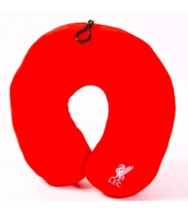 FC Liverpool Travel Cushion