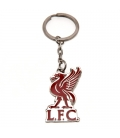 FC Liverpool Keyring