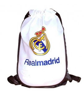 Real Madrid Gym Bag