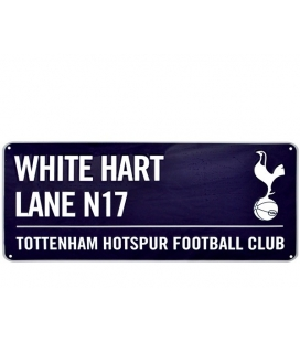 Tottenham Hotspur Sign