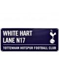 Tottenham Hotspur Sign
