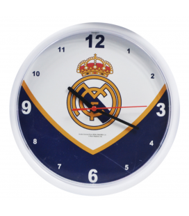 Real Madrid Wall Clock