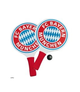 Bayern Munich Beach Set
