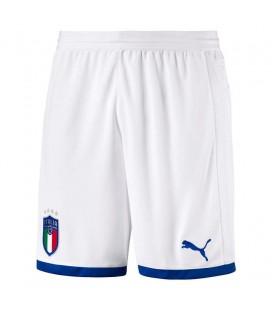 Italy Away Shorts 2018/19
