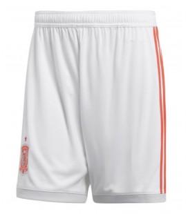 Spain Away Shorts 2018/19