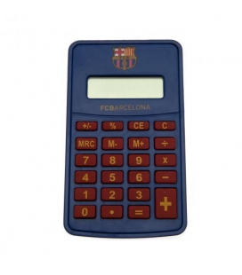 FC Barcelona Calculator