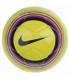 Nike Mercurial Fade Football Yellow