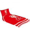 FC Liverpool Single Duvet Set