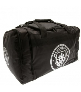 Manchester City Team Holdall