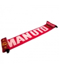 Manchester United Team Scarf