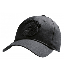 Bayern Munich Team Cap - Black