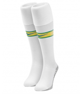 Brazil Home Socks 2018/19