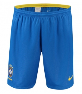 Brazil Home Shorts 2018/19