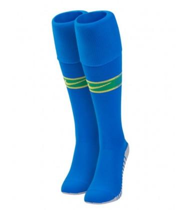 Brazil Away Socks 2018/19