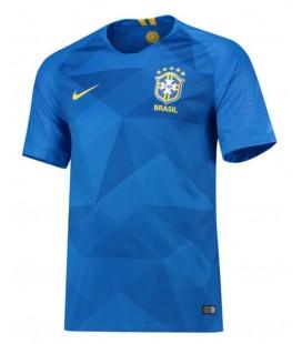 Brazil Away Shirt 2018/19