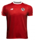 Costa Rica Home Shirt 2018/19