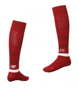 FC Liverpool Home Socks 2018/19